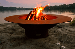 Image of FIRE PIT ART Magnum