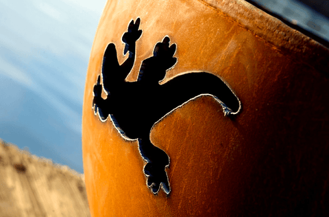 Fire Pit Art Kokopelli Outdoor Warmer