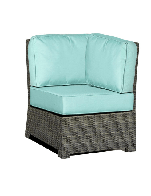 Forever Patio FOREVER PATIO Barbados Sectional Corner Chair Seating