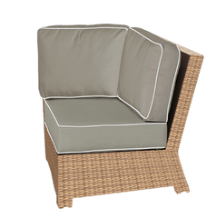 FOREVER PATIO Barbados Sectional Corner Chair