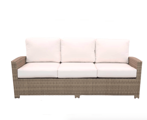 Forever Patio FOREVER PATIO Barbados Sofa Seating