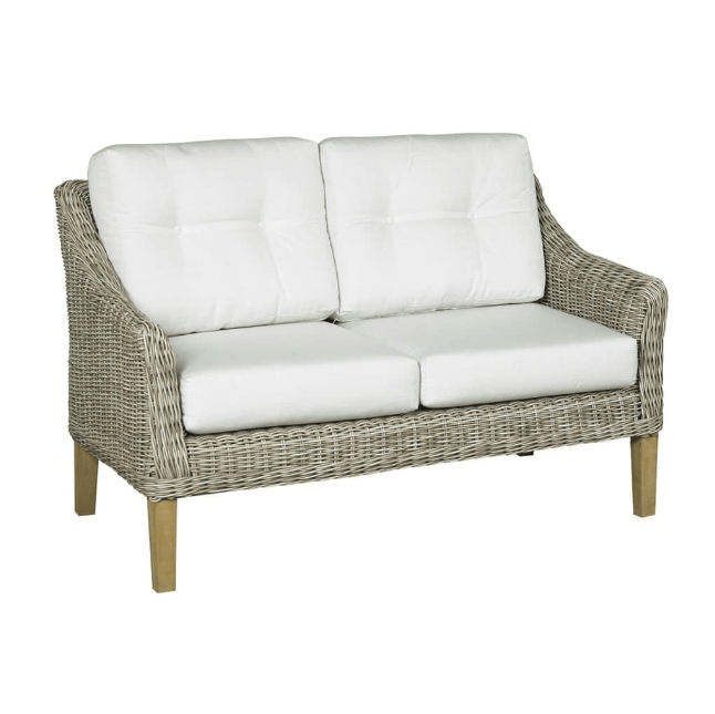 Forever Patio FOREVER PATIO Carlisle Loveseat Seating