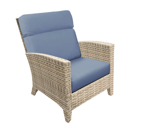 Forever Patio FOREVER PATIO Cavalier Lounge Chair Seating