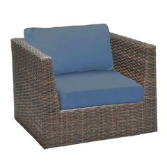 Forever Patio FOREVER PATIO Horizon Club Chair Seating