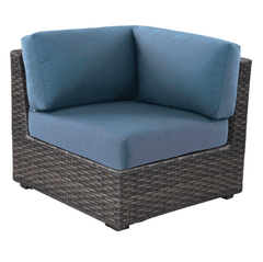 Forever Patio FOREVER PATIO Horizon Sectional Corner Chair Seating