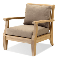 Forever Patio FOREVER PATIO Miramar Lounge Chair Seating