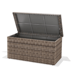 Forever Patio FOREVER PATIO Universal Cushion Storage Box Seating
