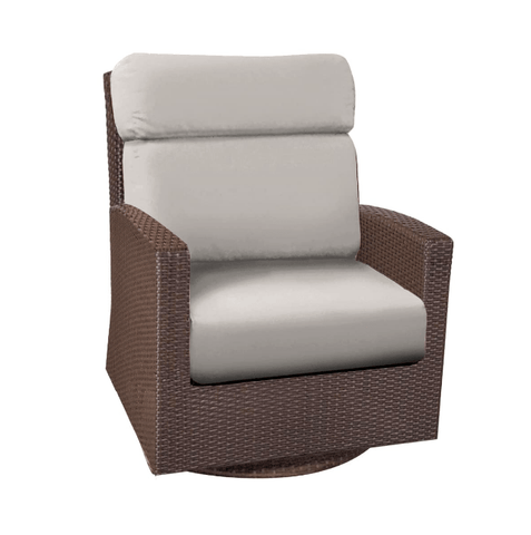 Forever Patio FOREVER PATIO Universal High Back Swivel Rocker Seating