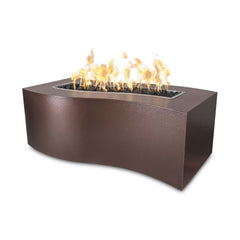 OUTDOOR PLUS Billow Collection Fire Pits