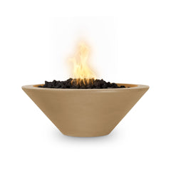 Image of OUTDOOR PLUS Cazo Concrete Fire Bowl