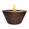 Image of OUTDOOR PLUS OUTDOOR PLUS Martillo Fire Pit Fire Pits