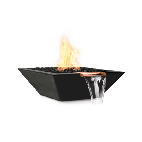 OUTDOOR PLUS OUTDOOR PLUS Maya Fire & Water Bowl Fire & Water Bowl