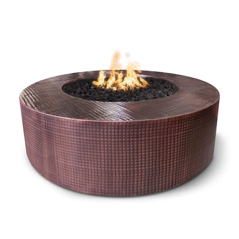 "OUTDOOR PLUS OUTDOOR PLUS Unity 24"" Tall Fire Pit Fire Pits"