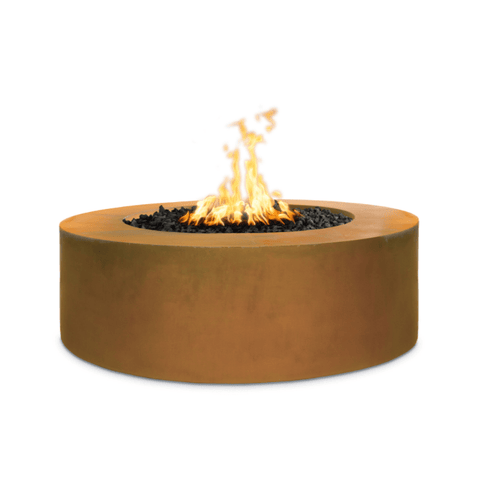 "OUTDOOR PLUS OUTDOOR PLUS Unity Fire Pit - 18"" Tall Fire Pits"