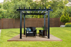 Image of Sojag Yamba 10x10 ft Pergola 500-9166859
