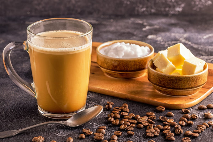 Bulletproof Coffee: Why is it good for you?