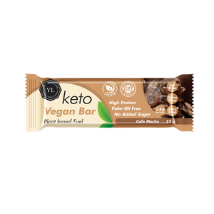 Keto Bar (Cafe Mocha)