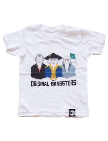 Original Gangsters T-shirt