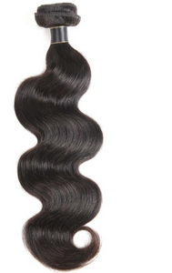 "Tissage Body Wave 14""- 24"""
