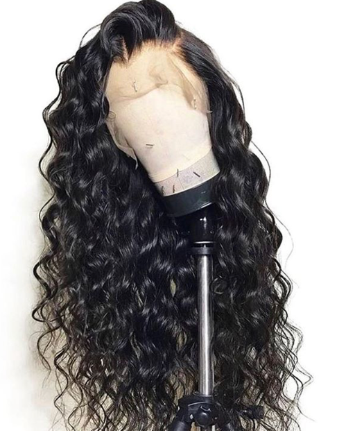Lace frontal water wave 14