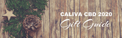 Caliva CBD 2020 Holiday Gift Guide