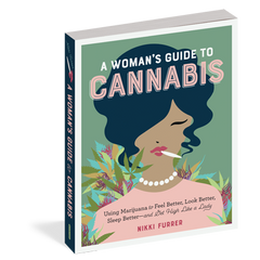 A Women's Guide to Cannabis