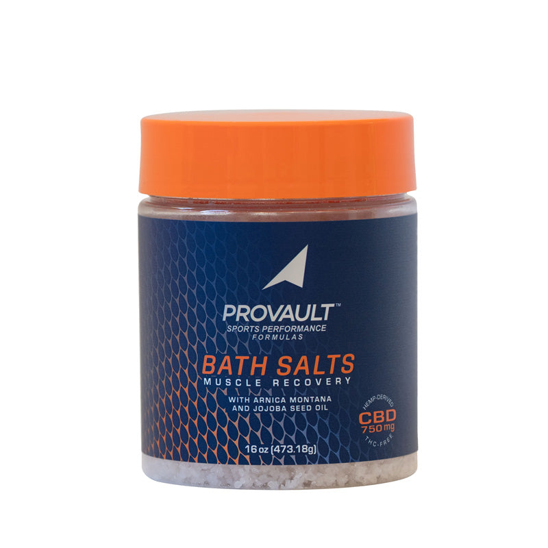 Muscle Recovery Bath Salts