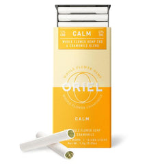 CBD Flower Sticks - Calm