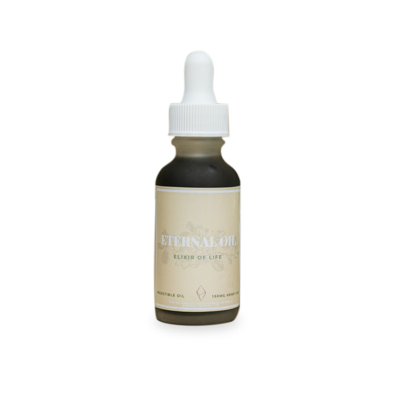 Elixir of Life 150mg CBD Oil