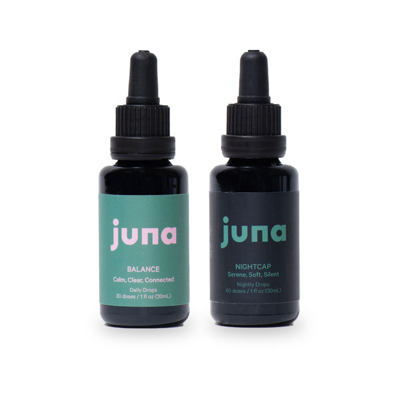 CBD Drops - AM/PM Gift Set