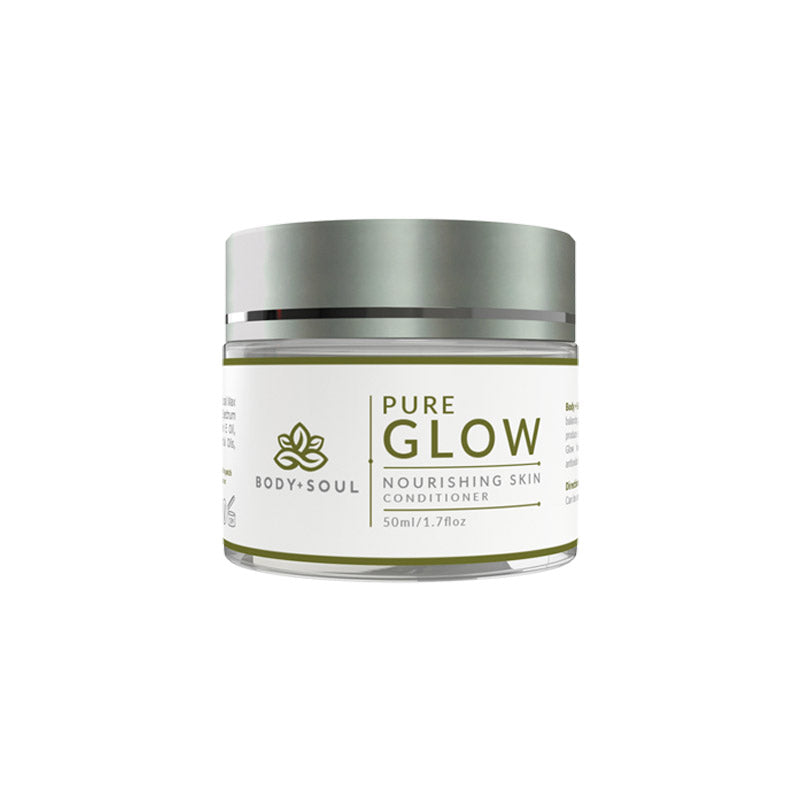Nourishing Skin Conditioner Face Cream