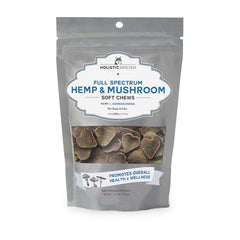 Broad Spectrum Hemp & Mushroom Soft Chews 6mg 5.29 oz