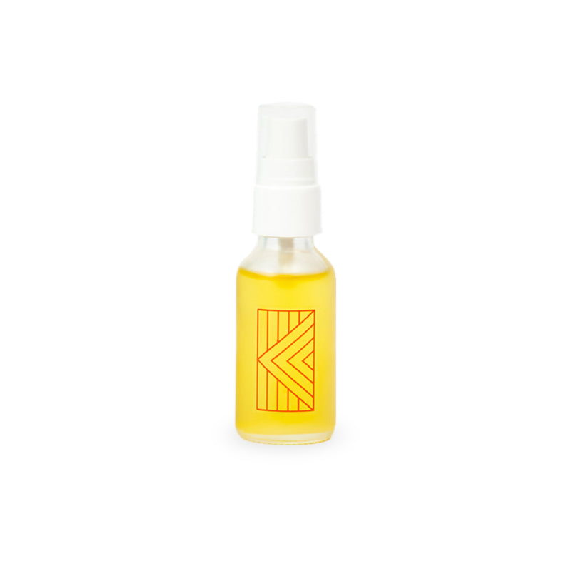 Intimacy Oil - 1oz