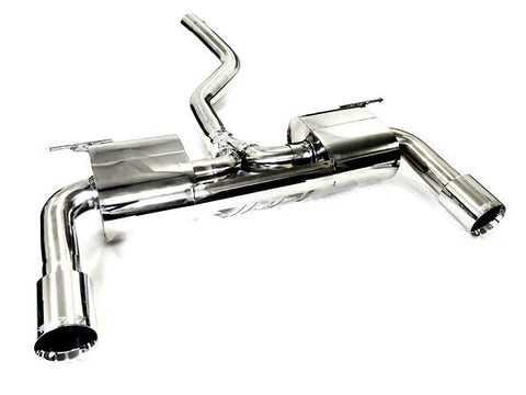 BMW RPI Exhaust - 3 Series F30 335i  / 4 Series F32 435i