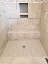 Load image into Gallery viewer, ClearPath Shower System 3' x 6' With Drain Base And Drain Grate Kit