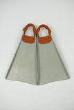 Custom in-house Sea Craft Fin Padding - Heel Only
