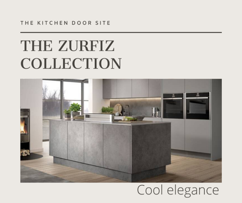 Zurfiz Kitchen Collection - The Kitchen Door Site