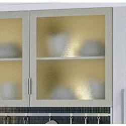 Aluminium Frame Glazed Door - The Kitchen Door Site