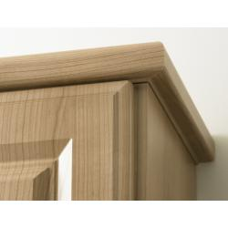Bella Bullnose Cornice / Pelmet - The Kitchen Door Site