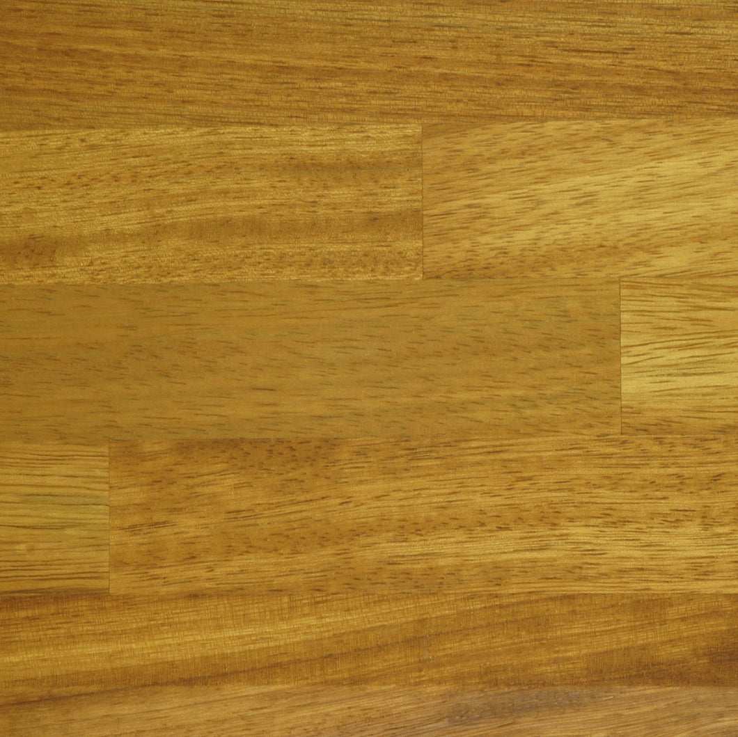Solid timber Upstand 3000mm x 18mm x 40mm Iroko