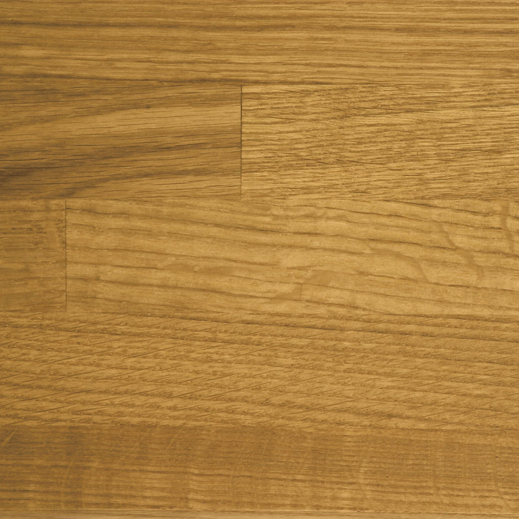 Solid timber finger joint blank 3000mm x 720mm x 27mm Oak