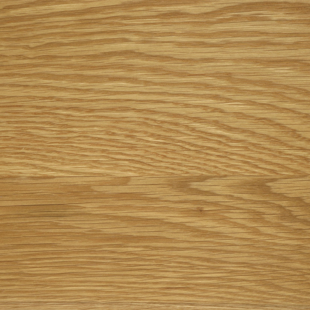 Solid timber full stave blank 1500mm x 620mm x 27mm Rustic Oak