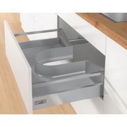 Atira Under Sink Conversion Kit for High Sided Drawer