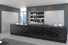 Load image into Gallery viewer, Valore Valore Oriental Black (Textured) - The Kitchen Door Site