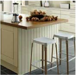 Bella End Panels T&G (18mm thick) - The Kitchen Door Site