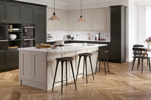Pronto Hadley Dove Grey - The Kitchen Door Site