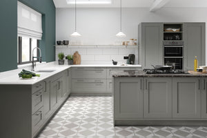Pronto Hadley Dust Grey - The Kitchen Door Site