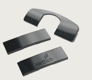 Hinge Cover Caps