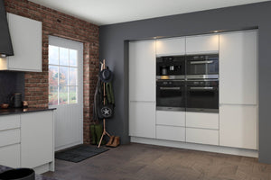 Pronto Jayline Supermatt Light Grey - The Kitchen Door Site