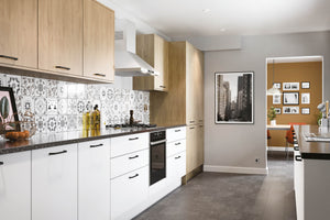 Valore Valore White (Smooth) - The Kitchen Door Site